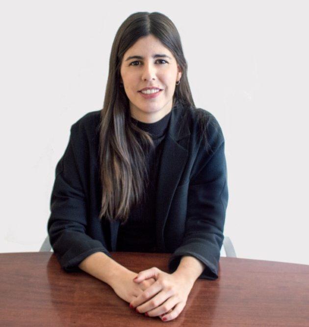 Marta Sans Garcia