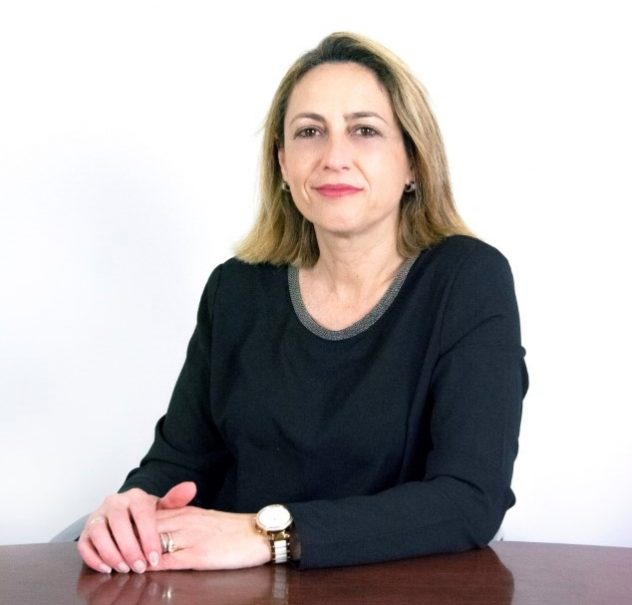 Mª Isabel Ejarque Lujan